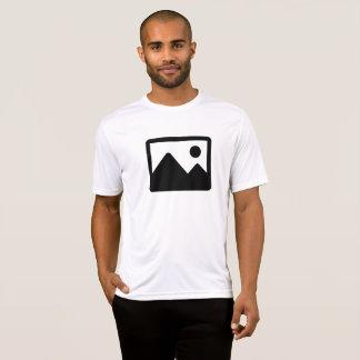 photo landscape icon T-Shirt