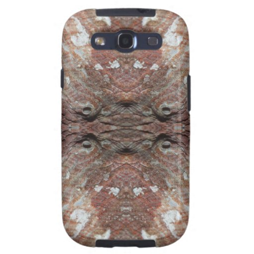 Photo-manipulation Sea Shell. Galaxy SIII Cover