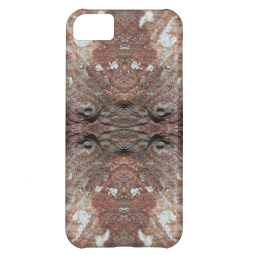 Photo-manipulation Sea Shell. iPhone 5C Cases