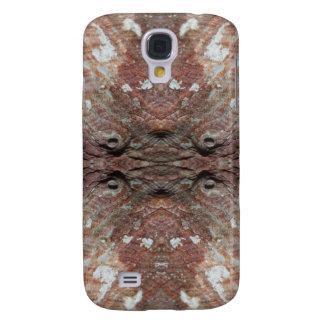 Photo-manipulation Sea Shell. Samsung Galaxy S4 Case