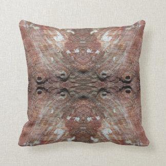 Photo-manipulation Sea Shell. Pillows