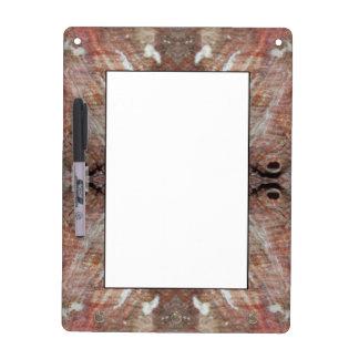 Photo-manipulation Sea Shell. Dry-Erase Whiteboards