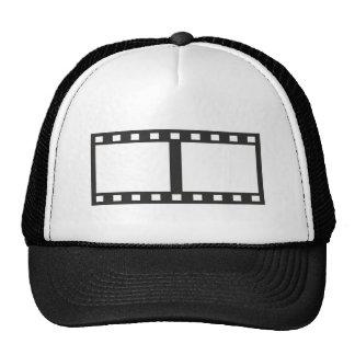 Photo Negatives Trucker Hat