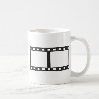 Photo Negatives Coffee Mugs