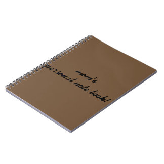 photo note book