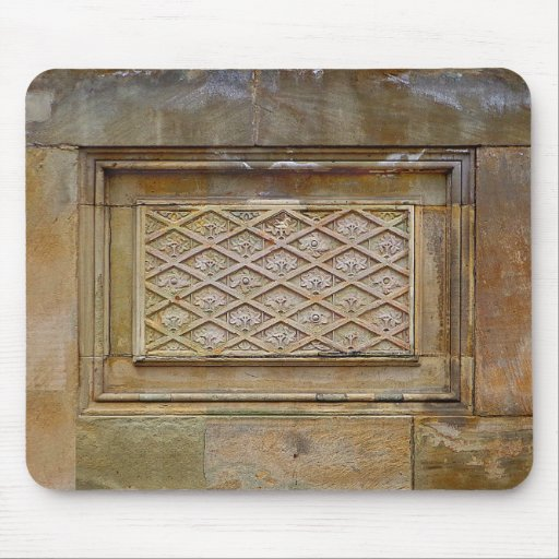 Photo of Decorative Bas-relief Mousepad