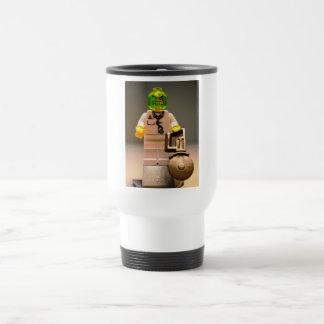 Photo of Doctor Toxic Custom Minifigure Mug