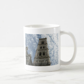 photo of Giotto's Bell Tower in Florence Coffee Mug