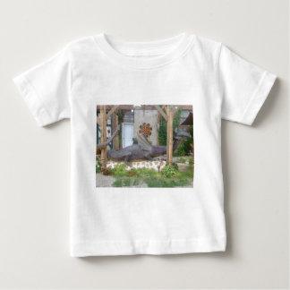 Photo of Samantha the Dragon Baby T-Shirt