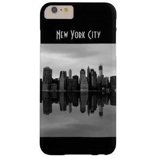Photo of the New York City Skyline Landscape Barely There iPhone 6 Plus Case