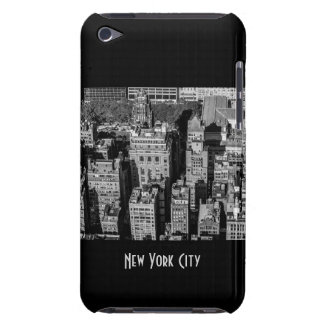 Photo of the New York City Skyline Landscape iPod Touch Case
