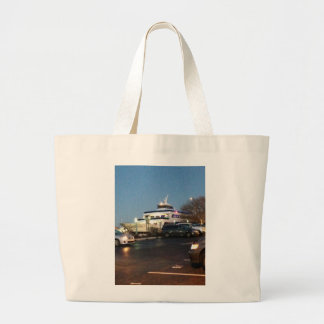 Photo of The Spirit of Philadelphia Cruise Ship Tote Bags