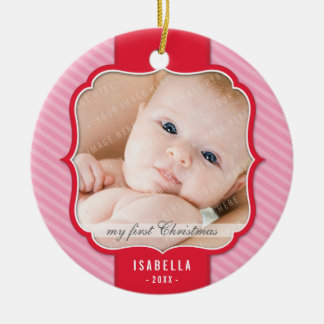 PHOTO ORNAMENT :: lapel design 1