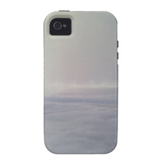 Photo over the cloud vibe iPhone 4 cases