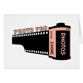 Photo Pro Greeting Cards