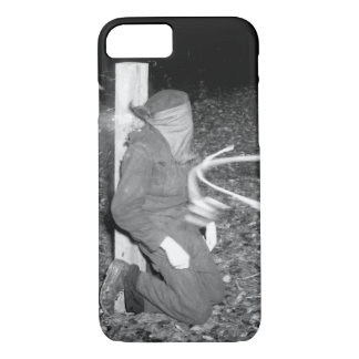 Photo taken at the instant bullets_War Image iPhone 7 Case