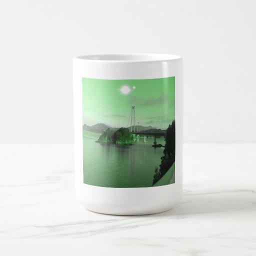 Photo template 2013 mug
