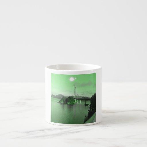 Photo template 2013 espresso cup