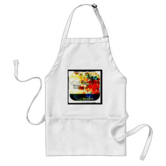 Photo VCVHRecords Standard Apron