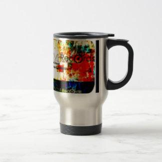 Photo VCVHRecords Travel Mug