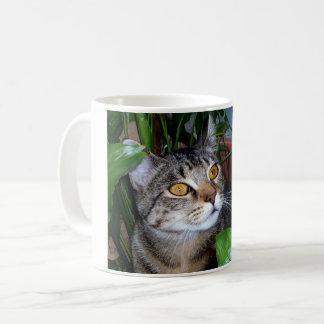 Photo Your Pet Cat Coffee Mug
