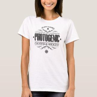PHOTOGENIC Bold Star Women's Gear T-Shirt