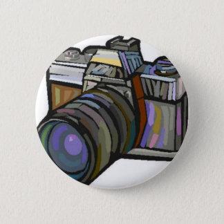 Photograph 6 Cm Round Badge