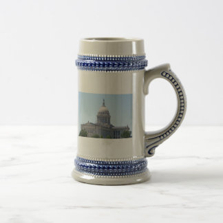PHOTOGRAPH BEER STEINS
