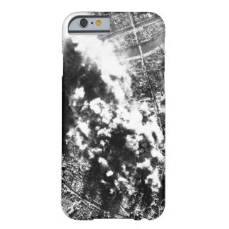 Photograph made from B-17_War Image Barely There iPhone 6 Case