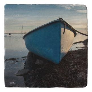 photograph of a boat trivet