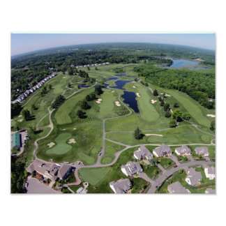 Photograph of Merrimack Valley Golf Course