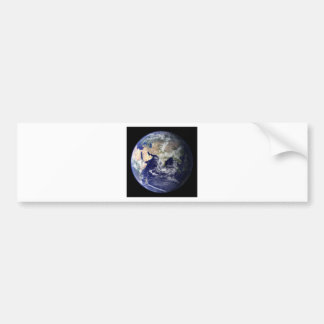 Photograph of the Earth - Hemisphere Is