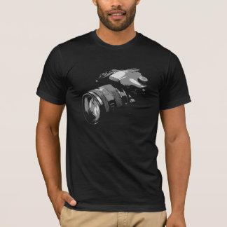 Photographer camera photography T-Shirt