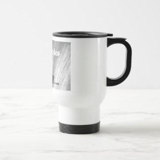 Photographer Fuel Travel Mug