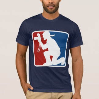 Photographer League T-Shirt