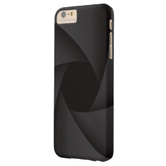 Photographer Lens Focus Barely There iPhone 6 Plus Case