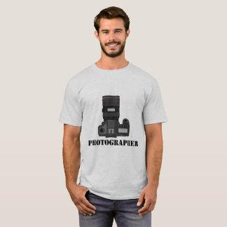 Photographer Profession Men T-Shirt