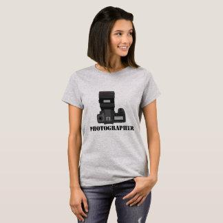 Photographer Profession Women T-Shirt