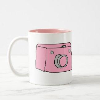 Photographers are Snappy Mug