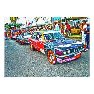 Photographie bwadjak de Martinique
