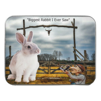 PHOTOGRAPHING TEXAS RABBIT JIGSAW PUZZLE