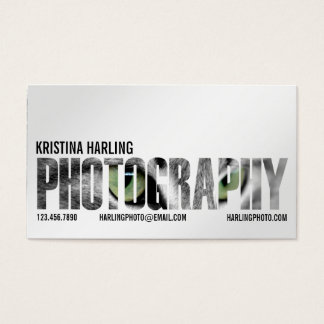 Photography Cutout - White