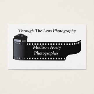 Photography Film Roll Photographer Appointment