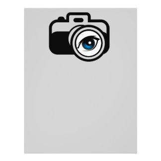 Photography Illustrations and Graphic 21.5 Cm X 28 Cm Flyer