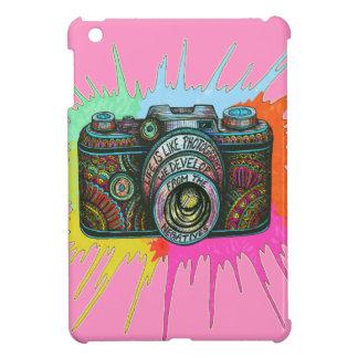 Photography iPad Mini Cases