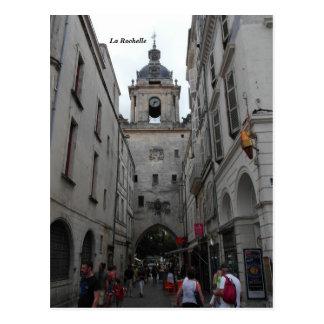 Photography La Rochelle, France - Postcard
