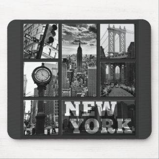 Photography New York, USA - Mouse Pad