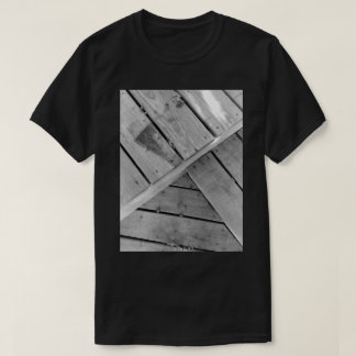 Photography On T Shirt