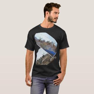 Photography photoshop wildlife art T-Shirt
