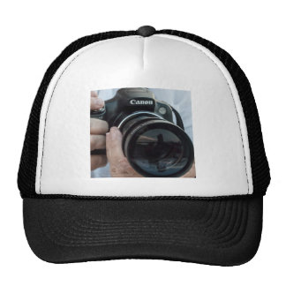 Photography Reflections. Cap
